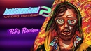 Hotline Miami 2 Wrong Number - обзор от РокДжокера