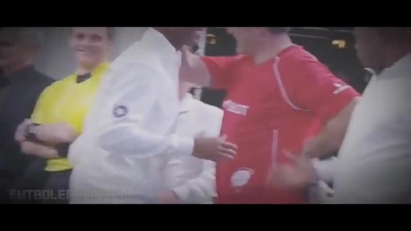 ¿Nueva polémica OJO a la cara de Maradona cuando Kluivert le ignora por completo ◉ 2018.mp4
