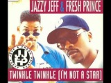 DJ Jazzy Jeff &amp The Fresh Prince - Twinkle Twinkle (I'm Not A Star) Full CD