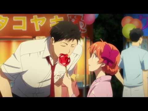 Нозаки и Сакура -Стань моей любимой парой
