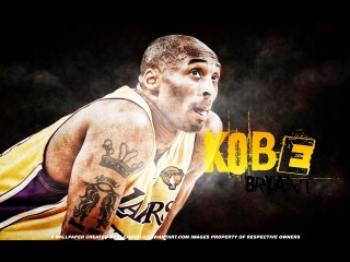 Kobe Bryant - The Return of the Black Mamba {NBA 2K13}
