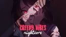 Creepy Vibes Zen Kun ✗ Amazing Nightcore