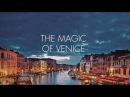DECORATIVI SAN MARCO - THE MAGIC OF VENICE