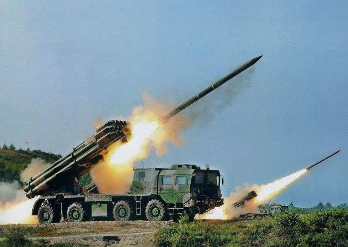 В 74 км от Таганрога найдены и ликвидированы неразорвавшийся реактивные снаряды установки «Смерч»