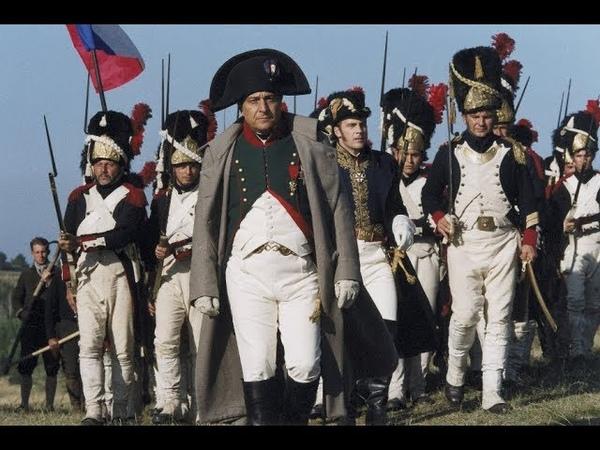 Восстание роялистов. Наполеон применяет пушки/A royalist uprising. Napoleon uses guns/
