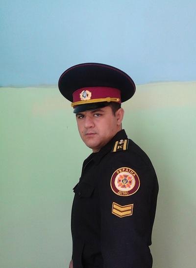 Xalid Refiyev, 5 марта 1992, Москва, id192294756