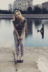 Nastya Nosova