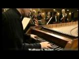 Wolfgang Amadeus Mozart Piano Concerto No.26 D-dur K.537