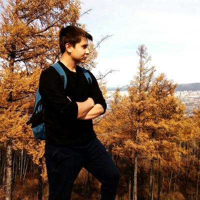 Демьян Марченко