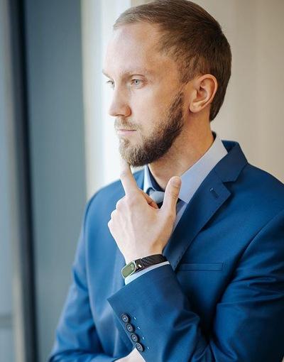 Эрик Нахалов