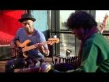 Ranajit Sengupta meets Marcus Miller - Herbie Hancock 'Cantaloupe Island' (live @Bimhuis Amsterdam).mp4