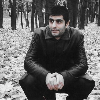 Armen Azaryan, 12 августа 1980, Москва, id168241840