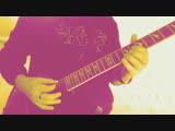 Judas Priest - Breaking The Law ( Garage3232 solo )