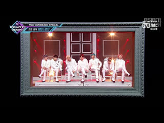 [LIVE] BTS - Dionysus [рус.саб]