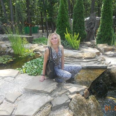 Татьяна Воробьева, 10 января 1994, Харьков, id209376546