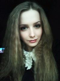Мария Гавриленко