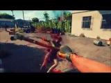 Первый геймплей Dead Island 2 от издателя - Deep Silver