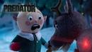 The Predator Holiday Short Teaser Trailer 20th Century FOX