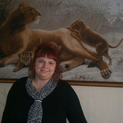 Марина Маслякова, 29 мая 1982, Энгельс, id211790132