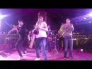 HeartBeat Brass Band Мишка виновен Иван Дорн live cover