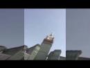 Чудеса Аллаха.Смотрите равно как Аллах спасет людей ото жары во Мекке!.mp4