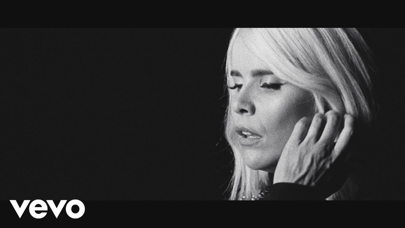 Paloma Faith Warrior Official Video