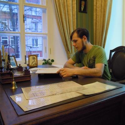 Илья Жуков, 15 марта 1990, Санкт-Петербург, id18418847