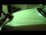 Полировка Nissan R`Nessa