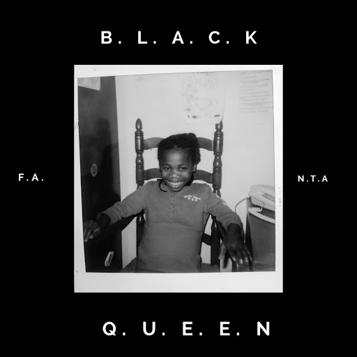 Fanta album Black Queen