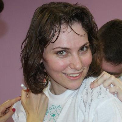 Людмила Сулейбанова