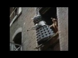 Doctor Who Daleks Funny Moments