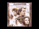 Vangelis - Alexander (OST, German Edition)