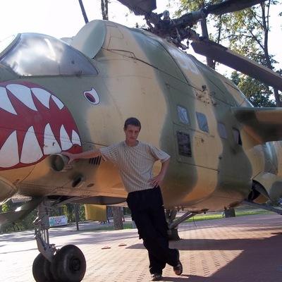 Андрей Мосиенко, 30 июля , Москва, id200162220