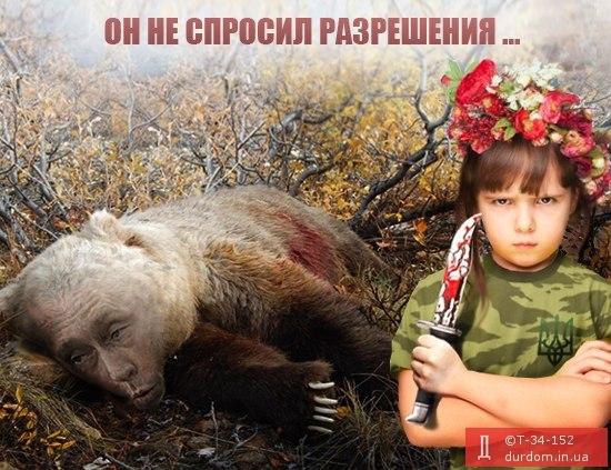 Призываем международное сообщество усилить давление на Россию как государство-оккупанта, - МИД - Цензор.НЕТ 9235