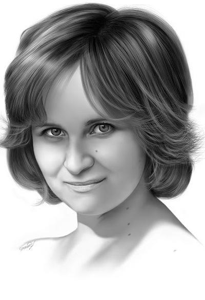 Анна Андреева, 19 ноября 1986, Москва, id105868