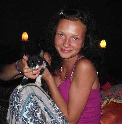 Анна Байкова, 8 ноября , Тверь, id122072132