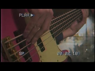 OS-Bass (Oleg_Solomko) - Look Around (RHCP-Live Cover)