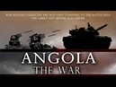 ANGOLA THE WAR Documentary Teaser
