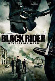 The Black Rider: Revelation Road (2014) - Subtitulada