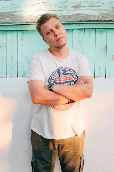 Сергей Юрищев