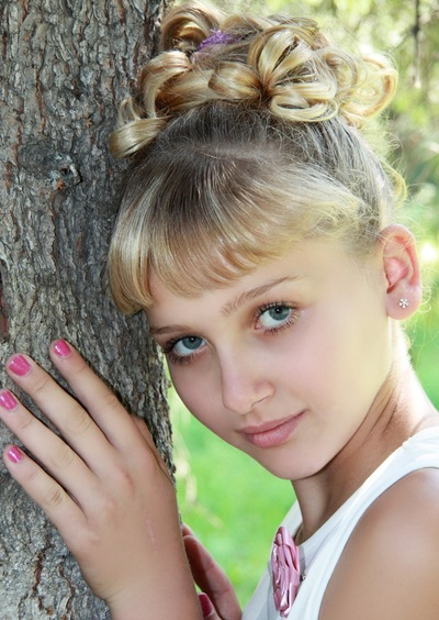 Дарья Филатова, 20 декабря , Химки, id206842056