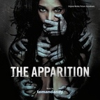 Tomandandy альбом The Apparition