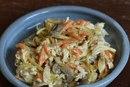 Салат с курицей и морковью: всего 58 ккал!