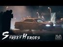 Maiham- — Dusk Till Dawn: Street Heroes RAW