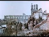 1917 - Men, Materials, Mutinies and Mud