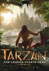 Tarzán: La evolución de la leyenda<br><span class='font12 dBlock'><i>(Tarzan)</i></span>