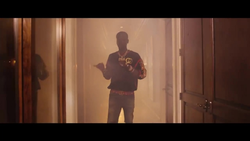 Young Dolph - Break The Bank (Official Video) ft. Offset