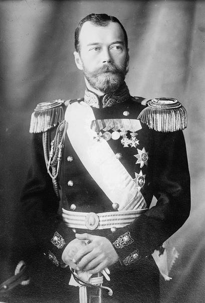 Как звучал полный титул российского императора Николая Второго Он состоял из 113 слов и был таким: «Божиею поспешествующею милостию Николай Вторый, император и самодержец Всероссийский,