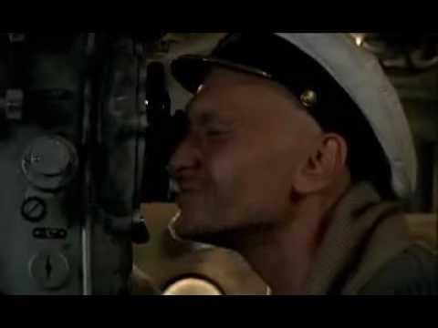 Отрывок из сериала Конвой PQ-17.