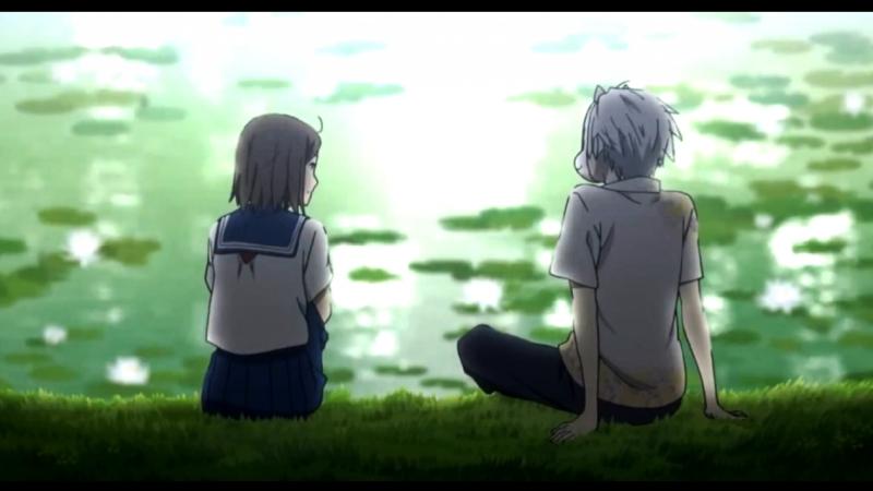 「Hotarubi no Mori e」